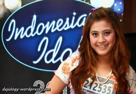 Belinda Idol Kena Eliminasi Indonesia Idol Babak Spektakuler Show 20 April 2012