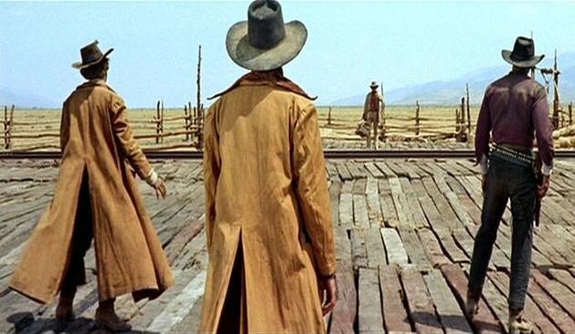 Wild West Cowboys