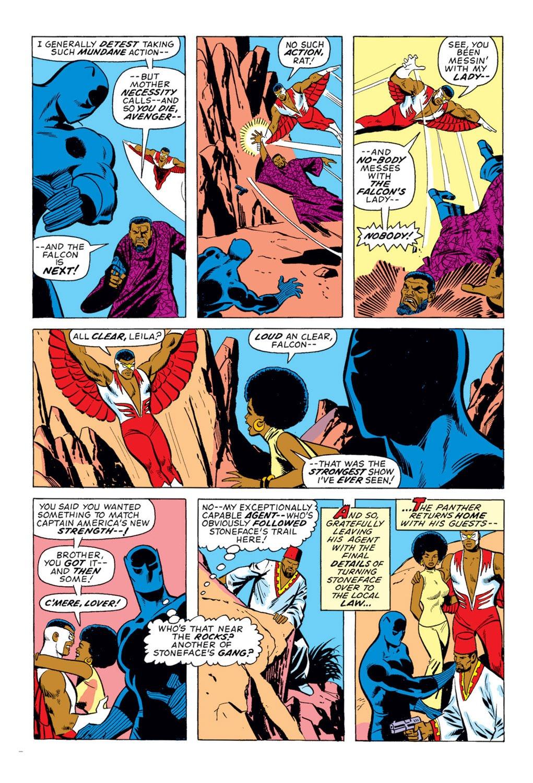 Captain America (1968) Issue #171 #85 - English 14