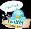 SÍGUENOS EN LAS REDES SOCIALES: Twitter