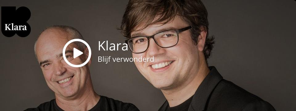 Gerrit Valckenaers & Bart Vanhoudt