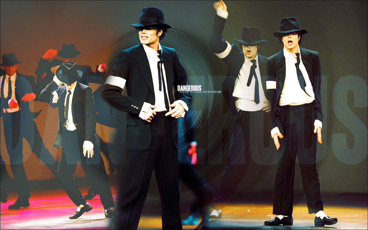 Michael Jackson Wallpaper Gallery