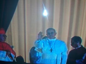 14,marzo 2013 Sua Santità Papa Francesco (Gesuita)