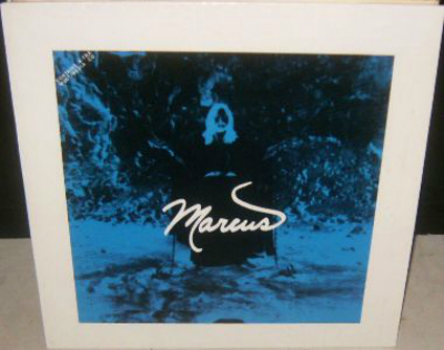 MUTANT SOUNDS: MARCUS-FROM THE HOUSE OF TRAX, LP, 1978, USA