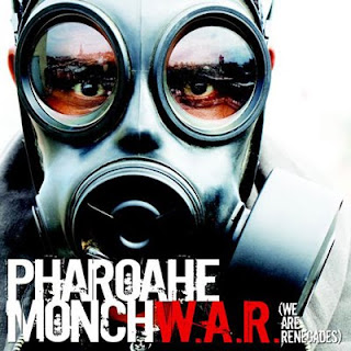 Chronique // Pharoae Monch – W.A.R. (We Are Renegades)