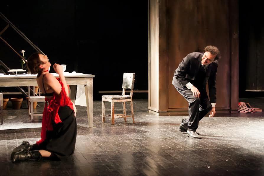 spettacoli teatrali a Milano: L'uomo la bestia e la virtù al Sala Fontana dal 15 gennaio