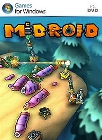 Download Game PC McDROID [Full Version]