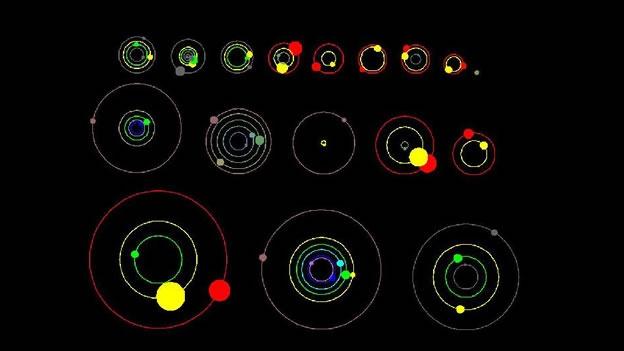 El telescopio Kepler de la NASA descubrió otros 26 planetas en 11 sistemas planetarios, informó la agencia espacial estadounidense este jueves. «Estos descubrimientos casi duplican el número de planetas verificados por Kepler y triplican el de astros que se sabe que tienen más de un planeta que transita en su entorno», explicó la NASA en un comunicado. «Esos sistemas ayudará a los astrónomos a entender mejor cómo se forman los planetas», agregó. Desde que fue lanzado en 2009, Kepler detecta planetasy posibles candidatos con un amplio rango de tamaños y en distancias de órbitas también muy variadas, para ayudar a