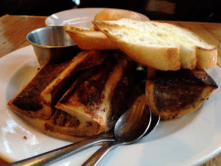 Bone Marrow, It's What's for Dinner