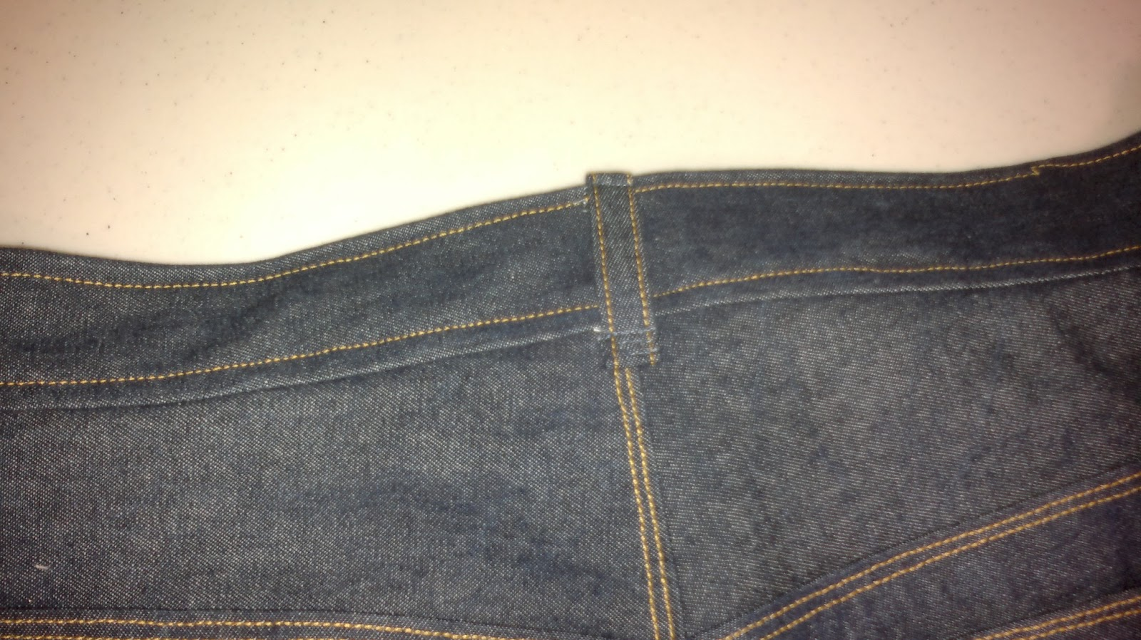 Family buzz jeans kwik sew 3504 completed but too big if you want to know how good your machine is just make a pair of jeans putting to layers of denim together is nothing try sewing the 2 layers plus the jeuxipadfo Gallery