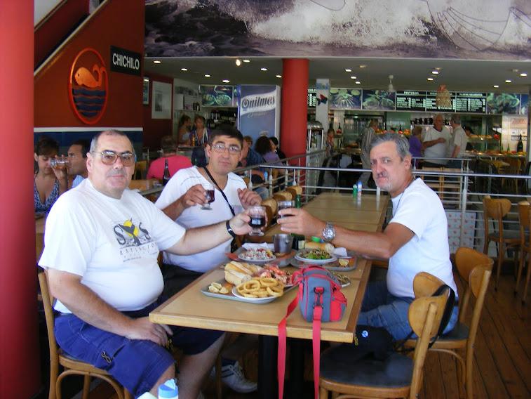 """Expedición """"Faro Punta Mogotes ARG 005"""""""