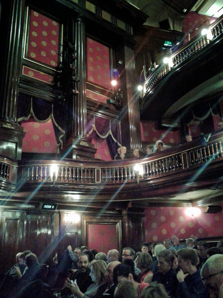 London theatres, St Martin's, Mousetrap, whodunnit, visit Britain