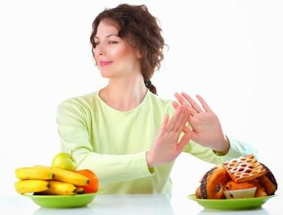 كيف تحافظين على رشاقتك و تحصلين على الوزن المثالى الذى تتمنيه - رجيم دايت وزن زائد - fitness woman diet