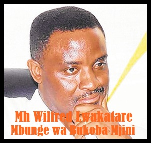 Mh Wilfred Lwakatare