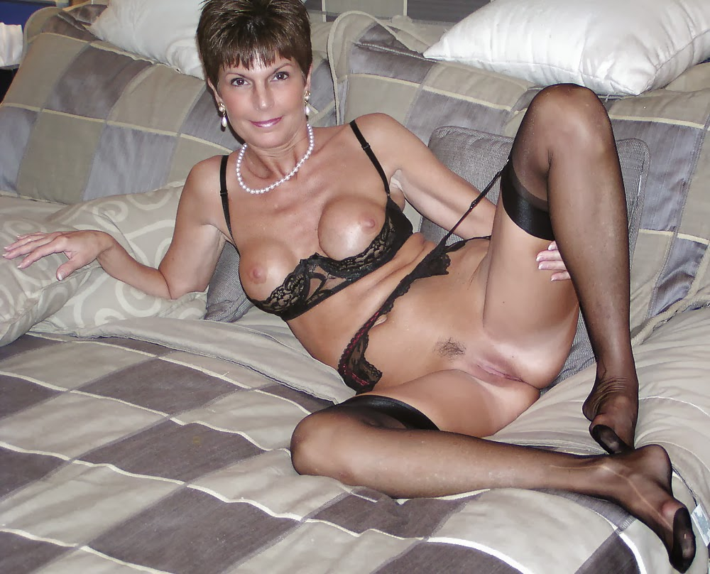 Фото голых зрелых женщин за 40 50лет 20 фотография