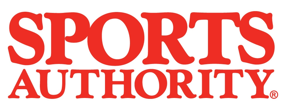 Sports Authority Coupon: 25%