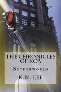 http://www.amazon.com/The-Chronicles-Koa-Netherworld-ebook/dp/B00CR0T5KW/ref=sr_1_1?s=digital-text&ie=UTF8&qid=1368410312&sr=1-1