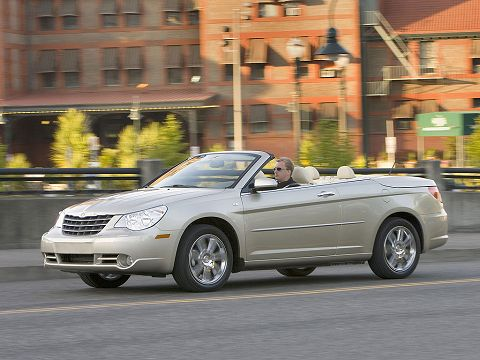 chrysler sebring 200 c cabrio information and pricecar reviews prices and insurance. Black Bedroom Furniture Sets. Home Design Ideas