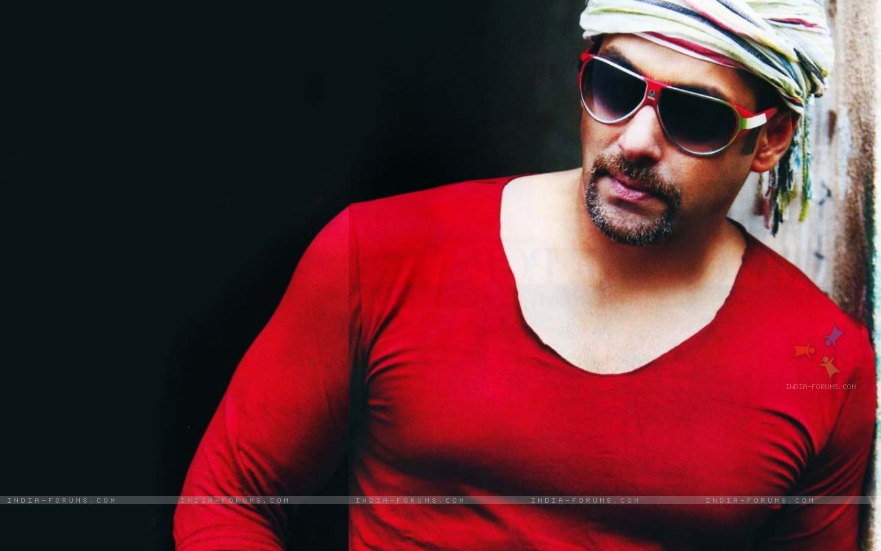 Bollwood Hungama New Salman Khan Body New Look Wallpaper