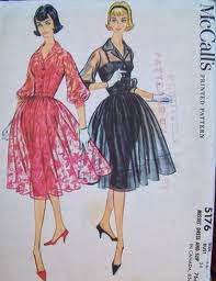 Vintage-clothes-pattern