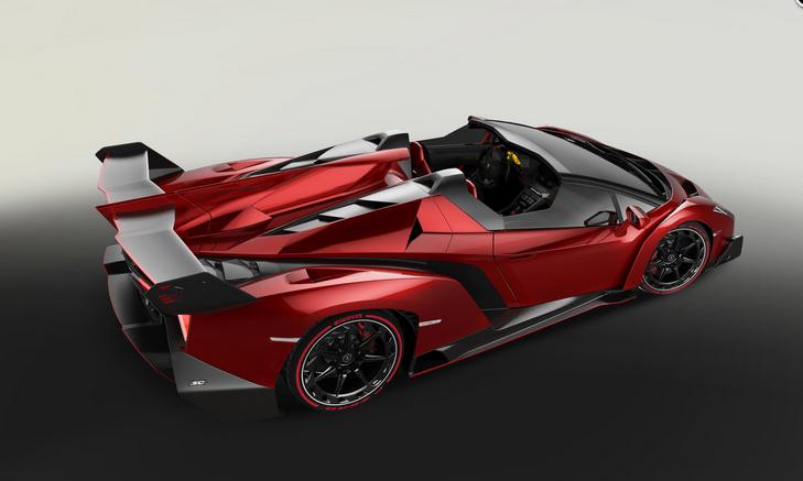 2017 Lamborghini Veneno Specs, Design and Change
