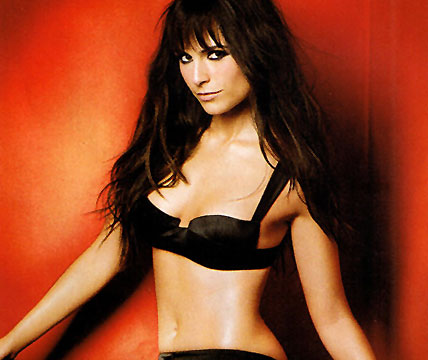 Confirm. join Jordana brewster cleavage remarkable