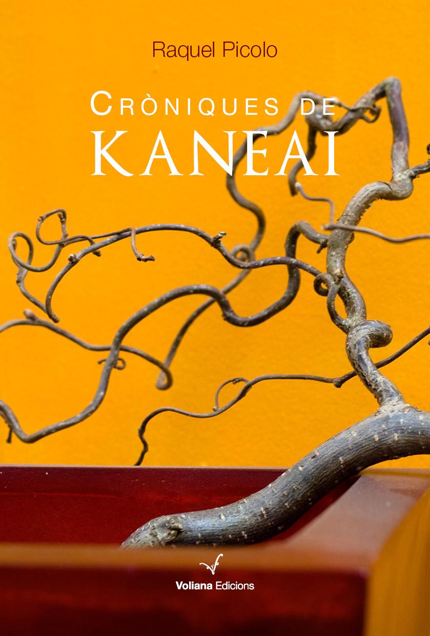 Cròniques de Kaneai