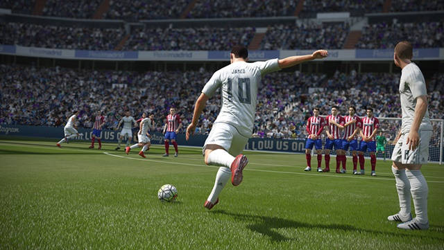 FIFA 16 PS3 Español