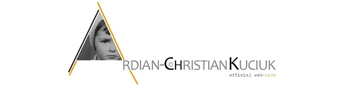 Ardian-Christian Kuciuk