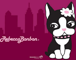 Rebecca Bonbon Official Club UK