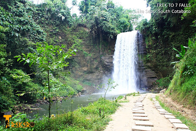 Trekero the 7 falls of lake sebu the complete list i never cared catching the last bus from tacurong going back to bukidnon i asked the driver to bring me to lake seloton and then to lake lahit thecheapjerseys Gallery
