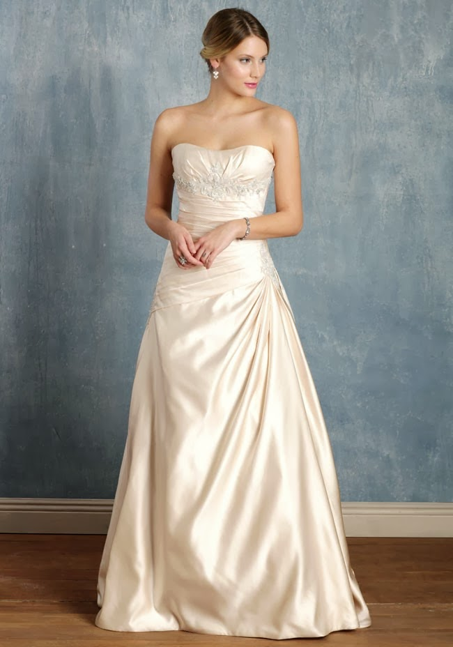 wedding dresses under 500 dollars from ruche aisle perfect