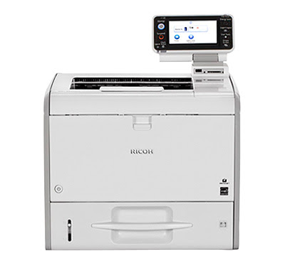 Download Driver Ricoh SP 4520DN