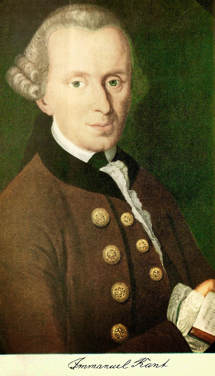 Kant foto
