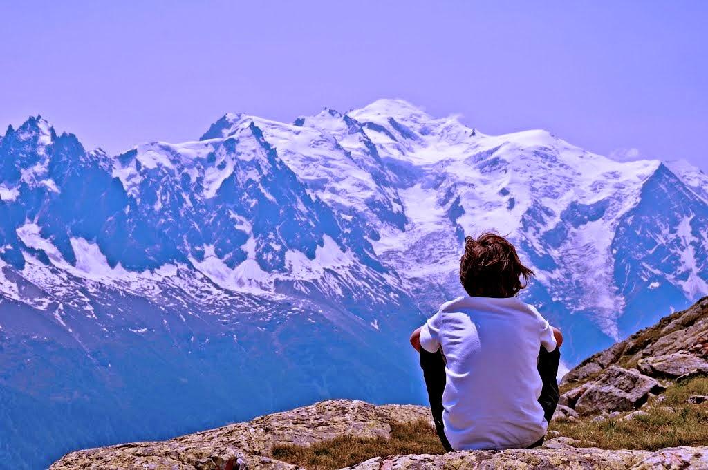 медитация и тихо съзерцание