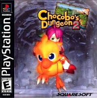 download PC game Chocobo Dungeon 2