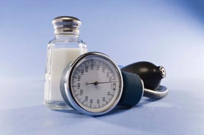 Mengapa Garam Jadi Pemicu Hipertensi?