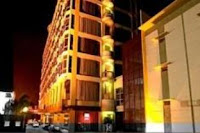 Kchrysant Hotel **