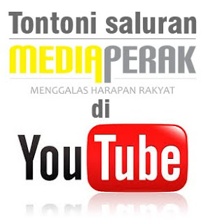 MediaPerak Channel