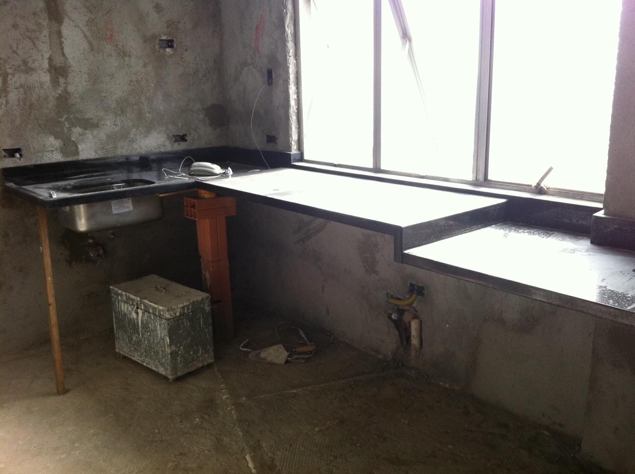 Espero que goste da nossa pia! As dos banheiros também já estão  #618843 1296x968