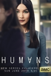 Assistir Humans Dublado 1x08 - Episode 8 Online
