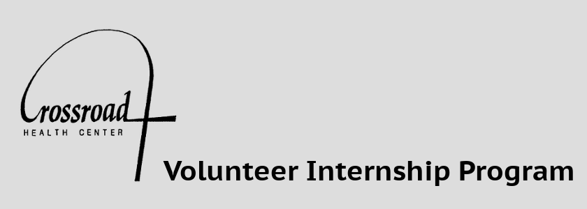 Crossroad Volunteer Internship Program