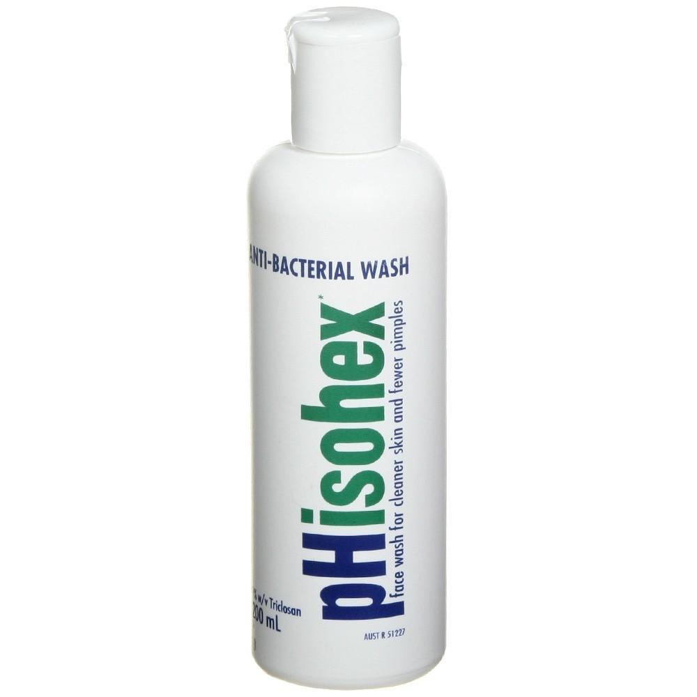 Phisohex Soap