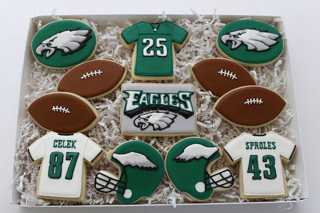 philadelphia eagles fan gift