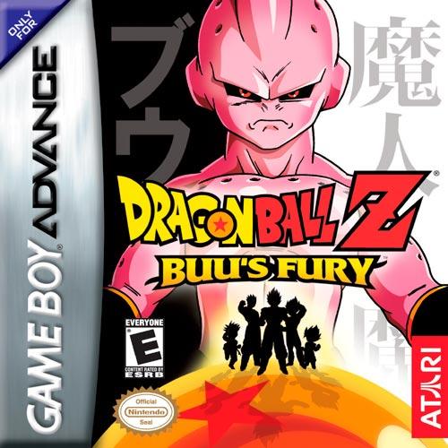 descargar juegos de dragon ball z para gba en espanol