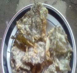 keripik manfaat daun sirih