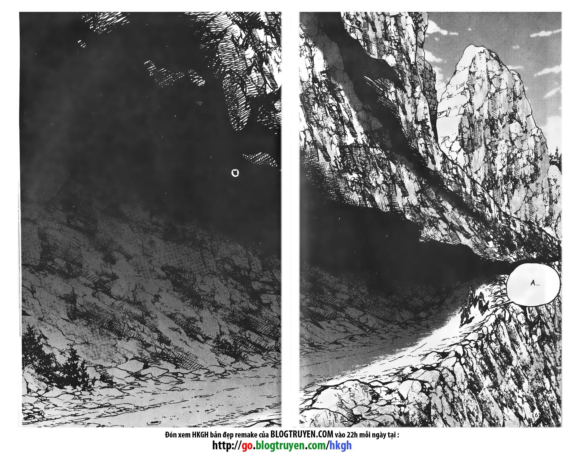 Hiệp Khách Giang Hồ - Hiệp Khách Giang Hồ Chap 374 - Pic 14