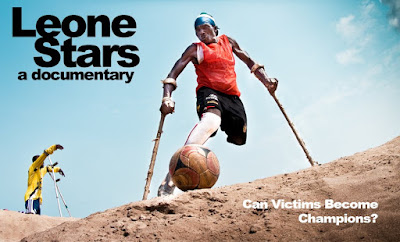 Leone Stars: a documentary