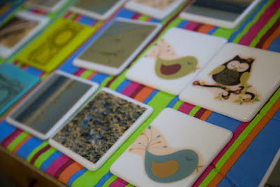 Sassy Glass Studio, Fusography, decals, kiln, Knoxville, TN, one-of-a-kind fused glass art