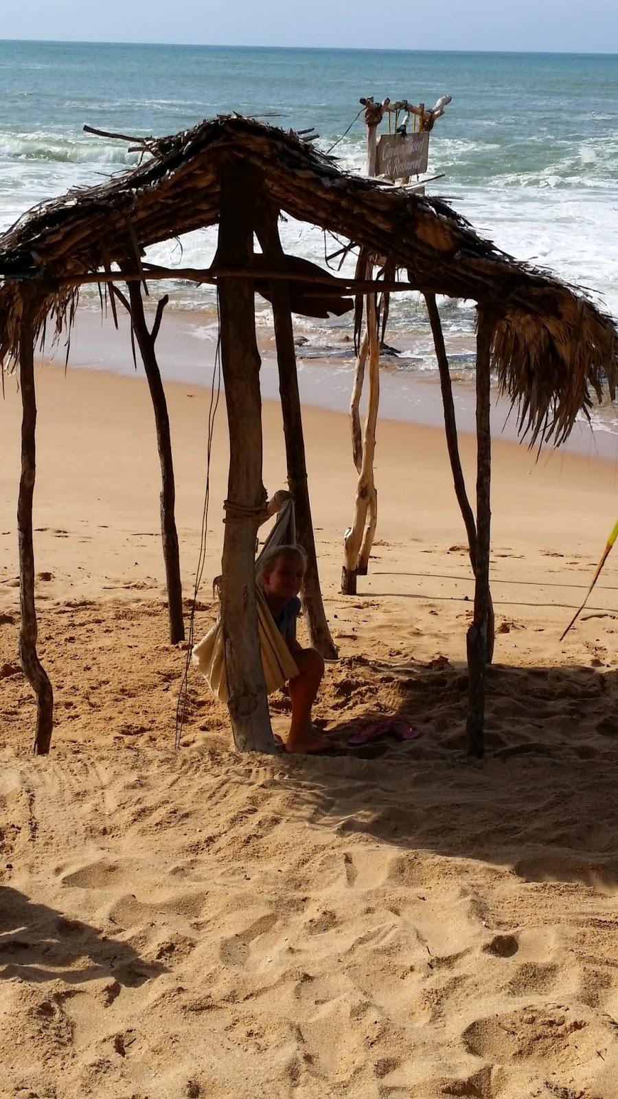 Playa de Tangalla (Sri Lanka)